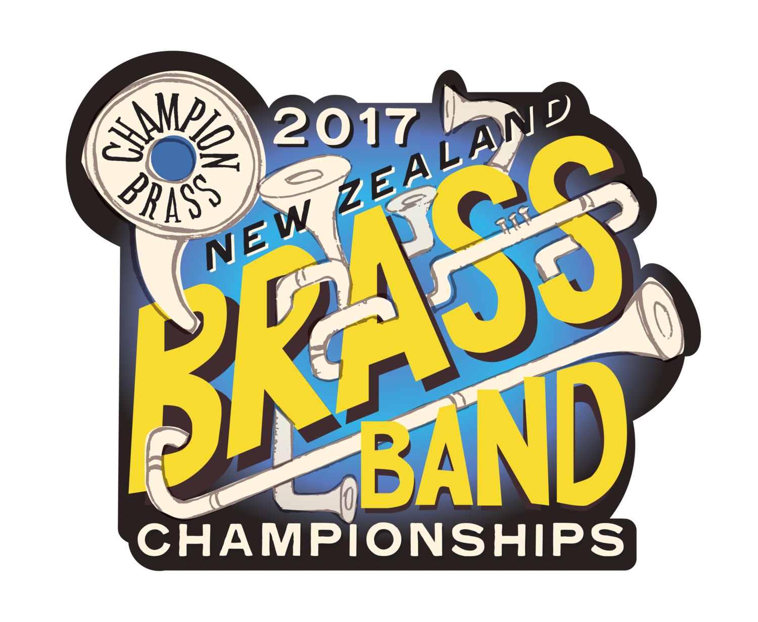 Champion Brass